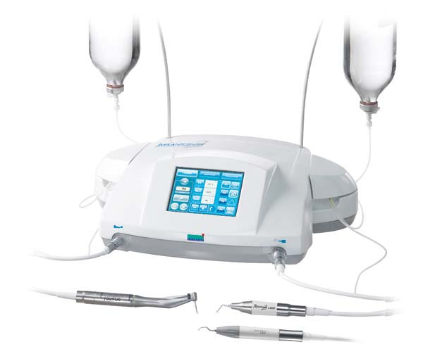 Implant Center 2 (Pack essential + 1 kit supplémentaire)