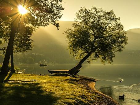 Méditation du Lac