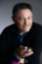 R. Breitner - Instructeur de méditation Humanware MBSR