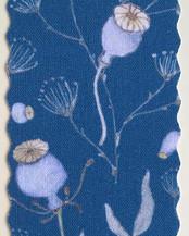 Blumenkapsel