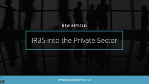IR35 into the Private Sector