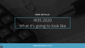 IR35 2020 – What it's going to look like