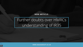 Delayed release of IR35 court judgement raises further doubts over HMRCs understanding of IR35