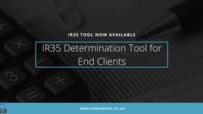 IR35 determination tool for End Clients – now available