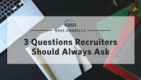 3 Questions Recruiters Should Always Ask