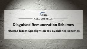 HMRCs latest Spotlight on tax avoidance schemes