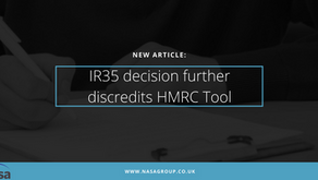 IR35 decision further discredits HMRC Tool