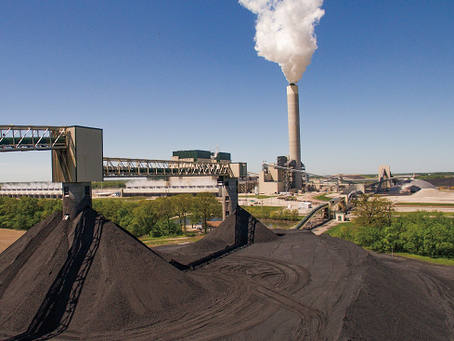 New Report: Consumers Would Benefit If Largest Illinois Coal Plant Closes