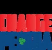 Change Peoria Logo