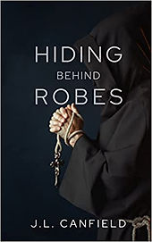 Hiding Behind Robes