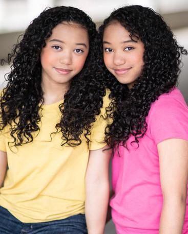 The Santiago Twins