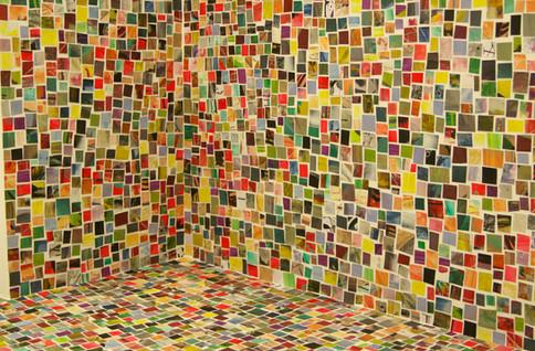 Mosaic - Mosaik - Mosaik