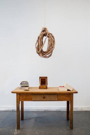 Desk - Tisch - Bord