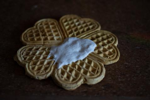 Waffle I - Waffel I - Vaffel I