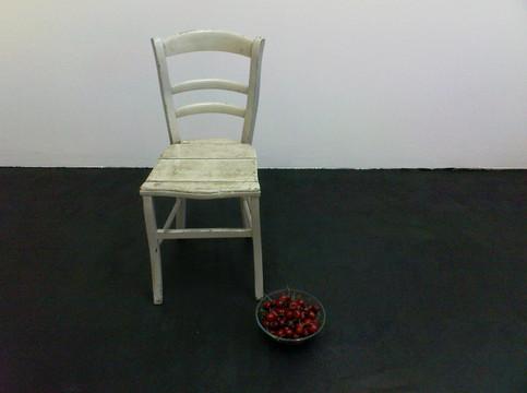 Cherries I - Kirschen I - Kirsebær I