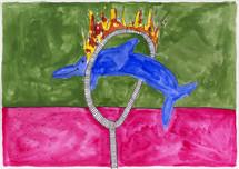 062-Sirkusdelfin