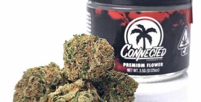 Gelonade Connected Cannabis