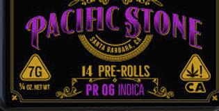 14 Pr OG Indica Prerolls