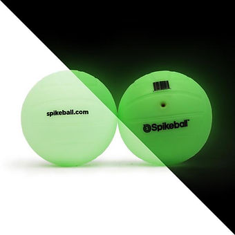 spikeball Glow balls egypt