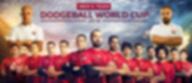 Egypt Dodgeball National Team - Hany Nabil