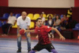 Dodgeball League Egypt