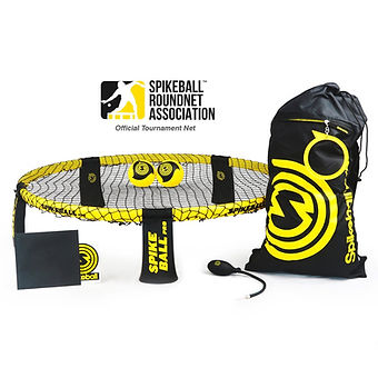 Spikeball Pro set Egypt