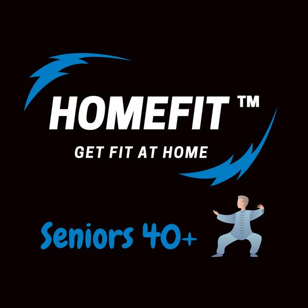Seniors 40+ Program
