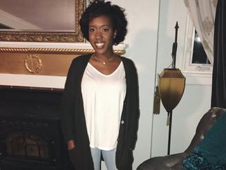 Mentor Spotlight: Shayla Chambers