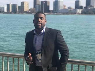 Mentor Spotlight: Kevin Jackson