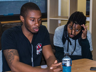 Here is Why More College Students of Color Should Become Mentors