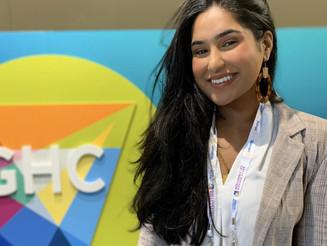 Mentor Spotlight: Anisa Ara