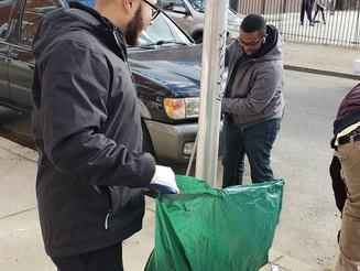 Norris Street Clean-Up
