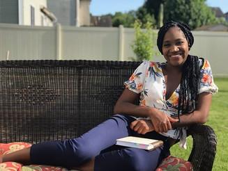 Pre-Service Spotlight: Nayanka Paul