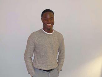 Mentor Spotlight: Aaron Williams