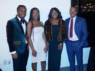 DonCARES Nominated for 2020 Black Excellence Award from Temple BLSA