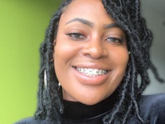 Mentor Spotlight: Madison Brown