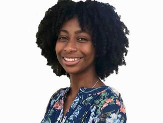 Pre-Service Spotlight: Mariah K. Green