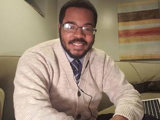 Mentor Spotlight: Donovan Forrest