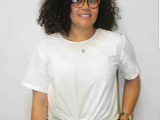 Mentor Spotlight: Alexandra Gordon