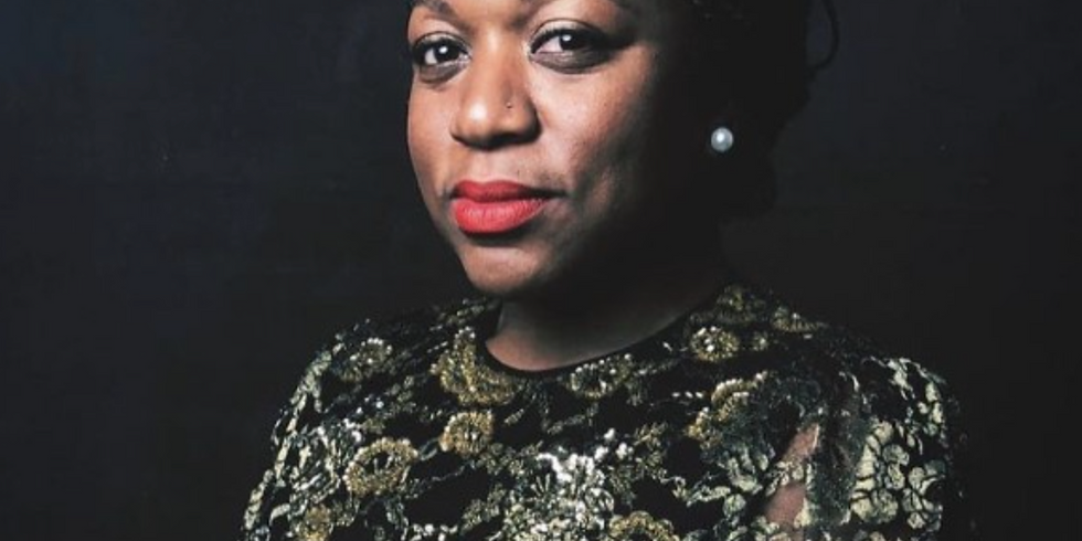 Sankofa Speaker Series: Deesha Dyer