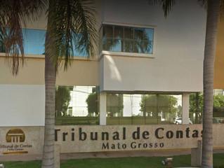 Cinco conselheiros do Tribunal de Contas de MT são afastados