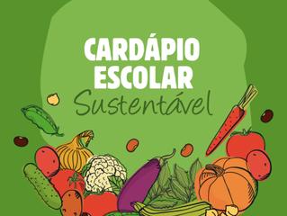 SP faz parceria com Bela Gil por merendas vegetarianas nas escolas municipais