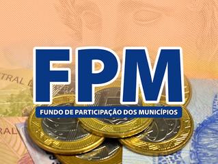 Congelamento do FPM para os Municípios que tiveram redução no Censo Demográfico/2018 do IBGE.