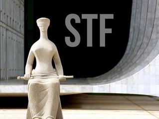 STF aprova reajuste de 16% no salário dos ministros para 2019