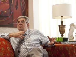Condenação do ex-governador Antonio Britto por improbidade administrativa