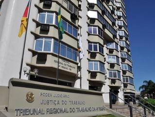 Promotor do MP gaúcho é condenado por alegações falsas em processo trabalhista