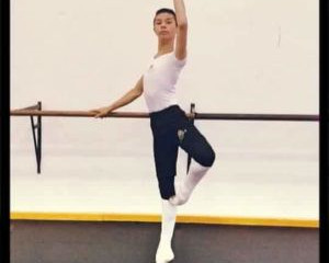 O pequeno bailarino de Guaíba foi dançar na eternidade