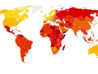 Estamos menos corruptos?