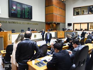 Câmara Municipal de Porto Alegre vota hoje (21/06), a partir das 14 horas, no aumento na alíquota do