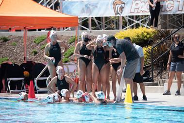 Women's Water Polo - UOP